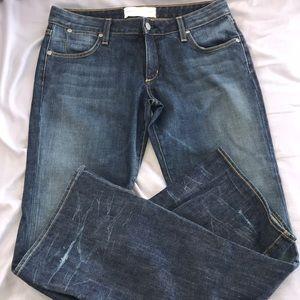 PaperDenim&Cloth Bootcut Jeans